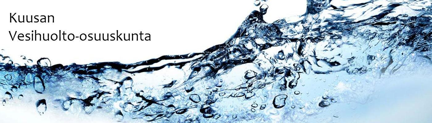 Kuusan Vesihuolto-osuuskunta